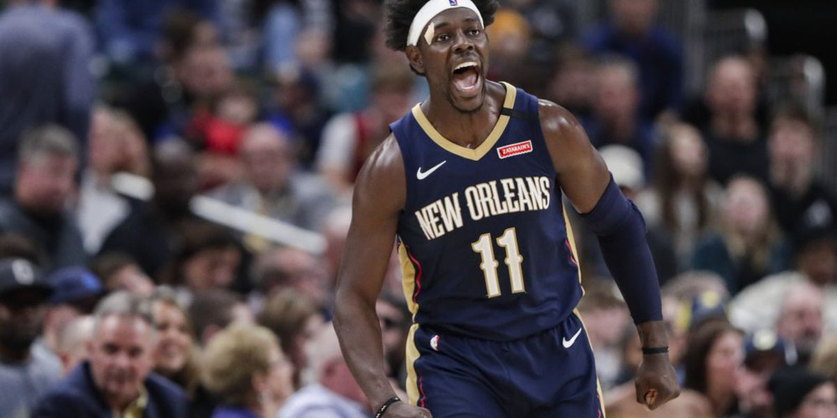 Pelicans set for playoff push