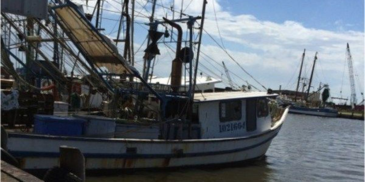 Coast Guard find fisherman, crewmember near Chandeleur Island