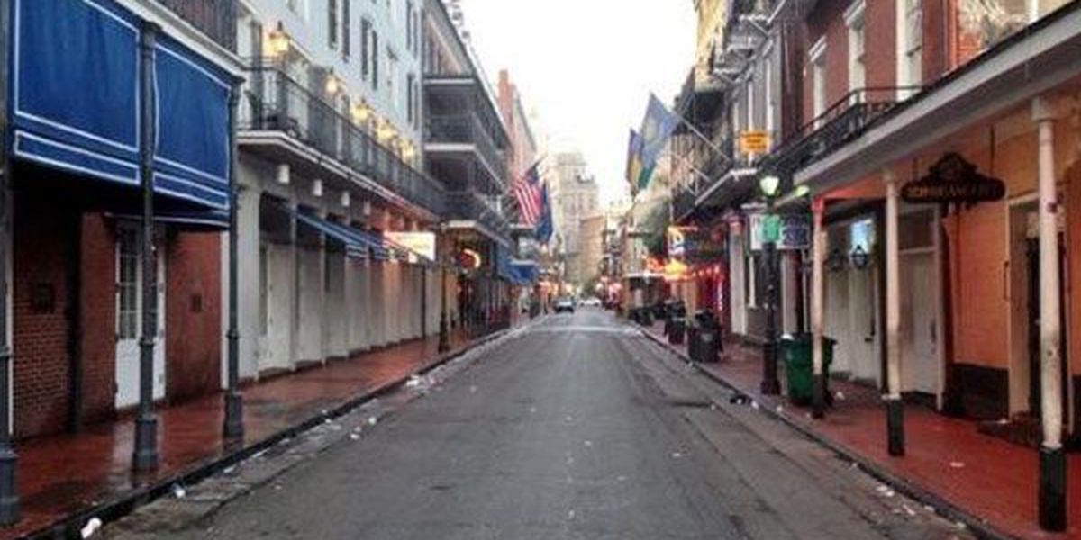 Nate aims at New Orleans: Will pumps to drain the city work?