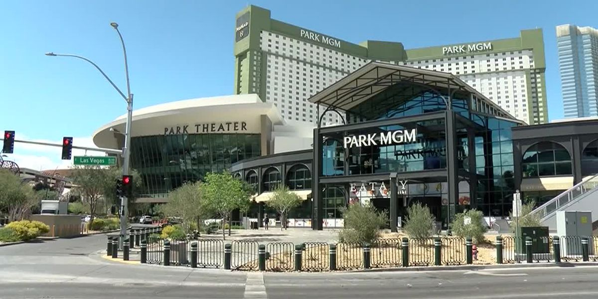 Las Vegas Gaming Board discusses health guidelines for welcoming back tourists