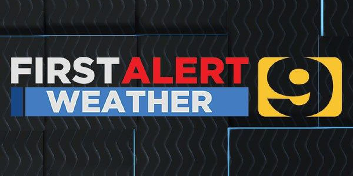 Watch Our First Alert Weather App Tutorial on Main Screen Settings
