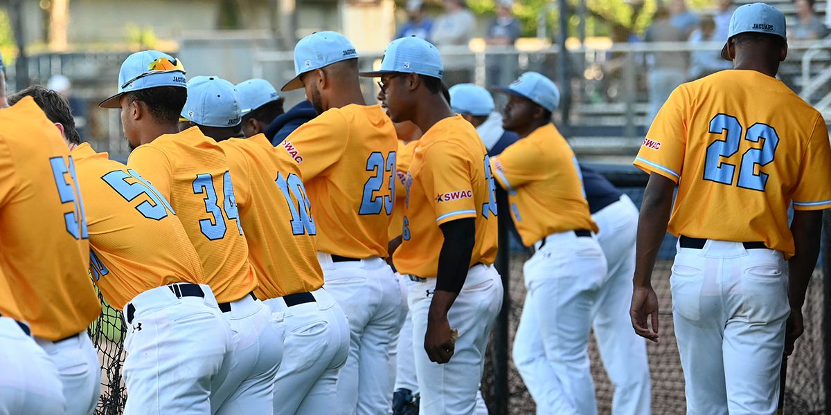 Officials announce cancellation of inaugural HBCU World Series