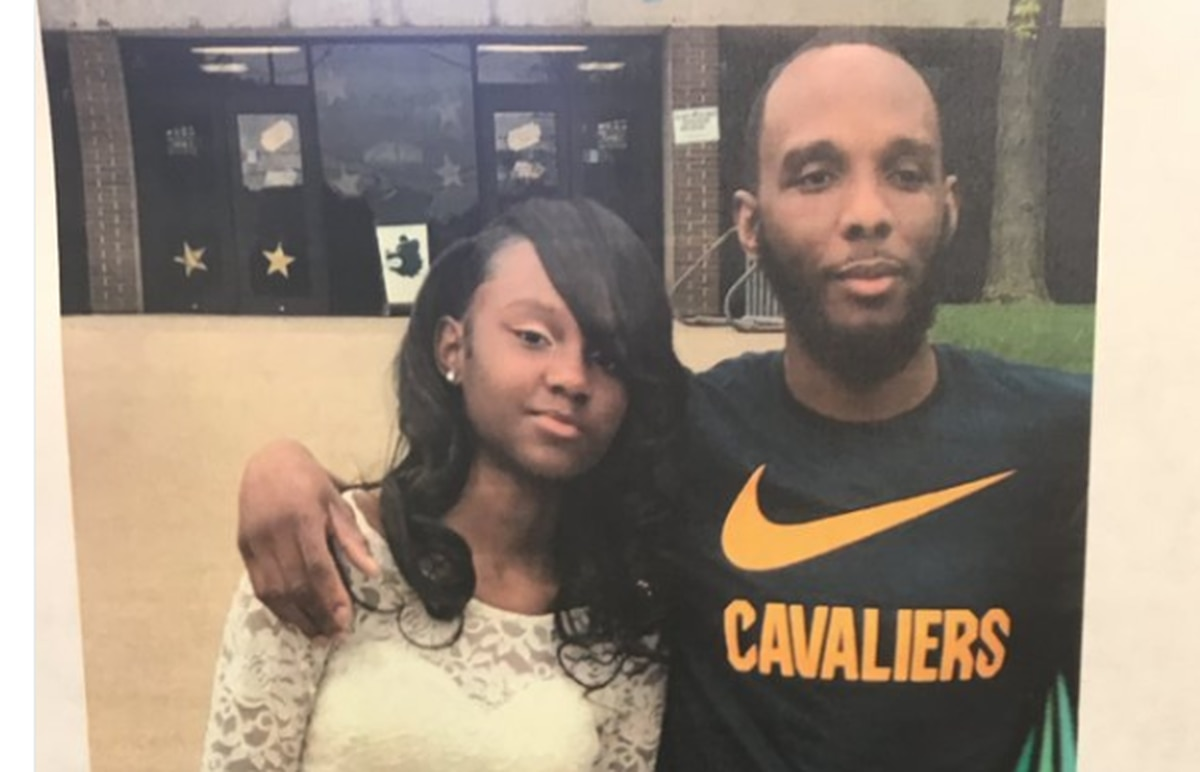 East Cleveland Police hunting for man who tortured, killed dad and daughter - WAFB