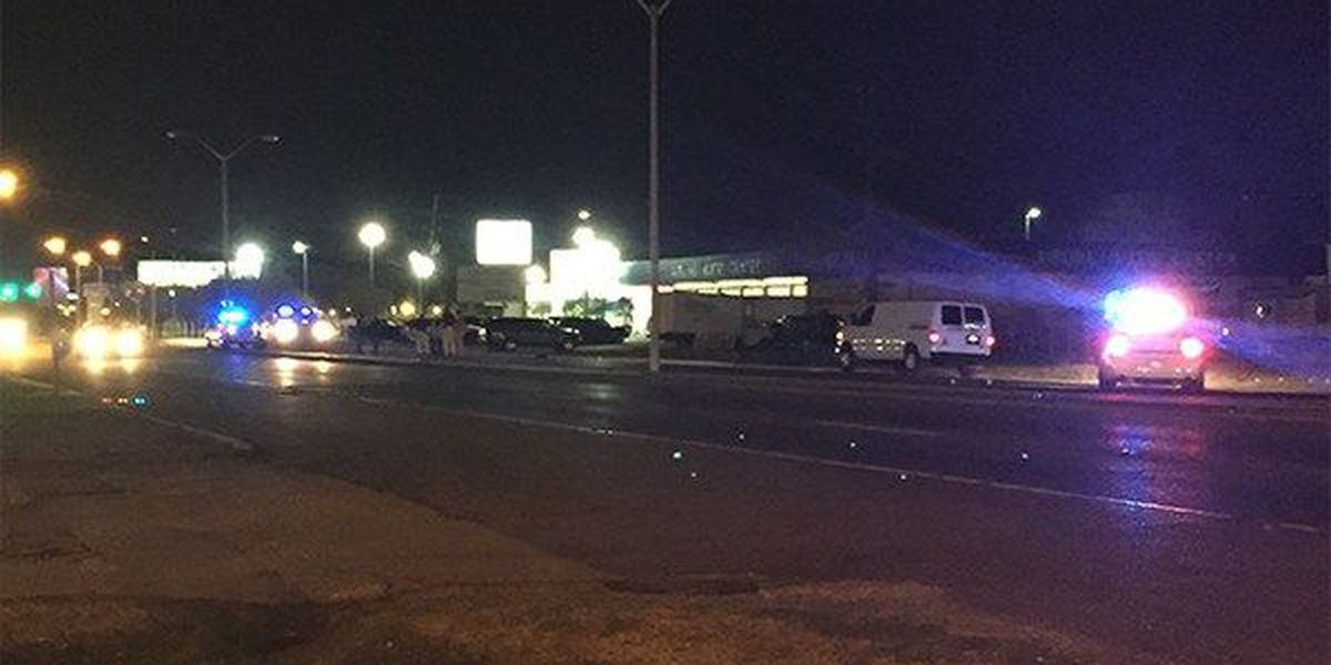 Police identify woman killed in Airline Hwy pedestrian crash
