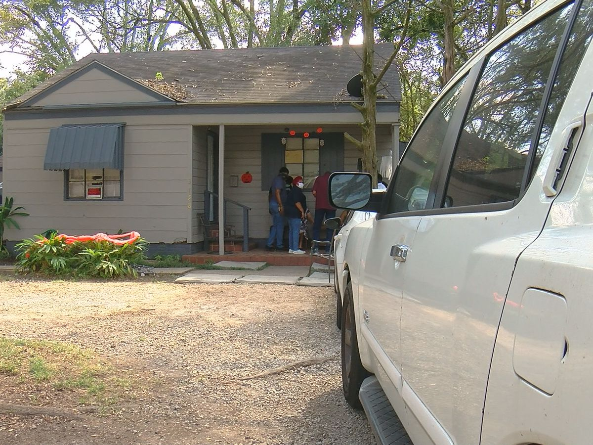 THE INVESTIGATORS: BRPD admits no-knock warrant mix up; city to take responsibility for damages