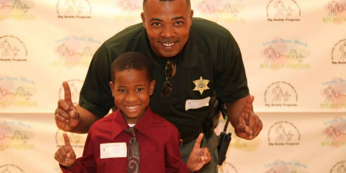 Big Buddy Program: January is National Mentoring Month