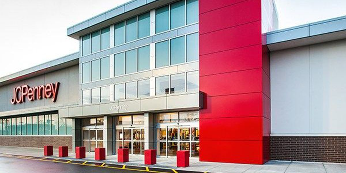 JCPenney to hire 600 seasonal employees in La. for holiday season
