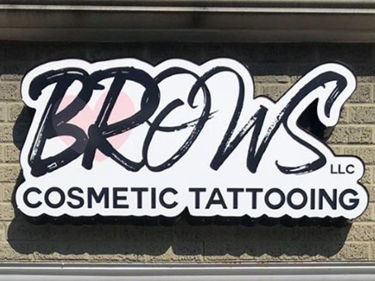 La.'s first permanent makeup studio opens in Baton Rouge