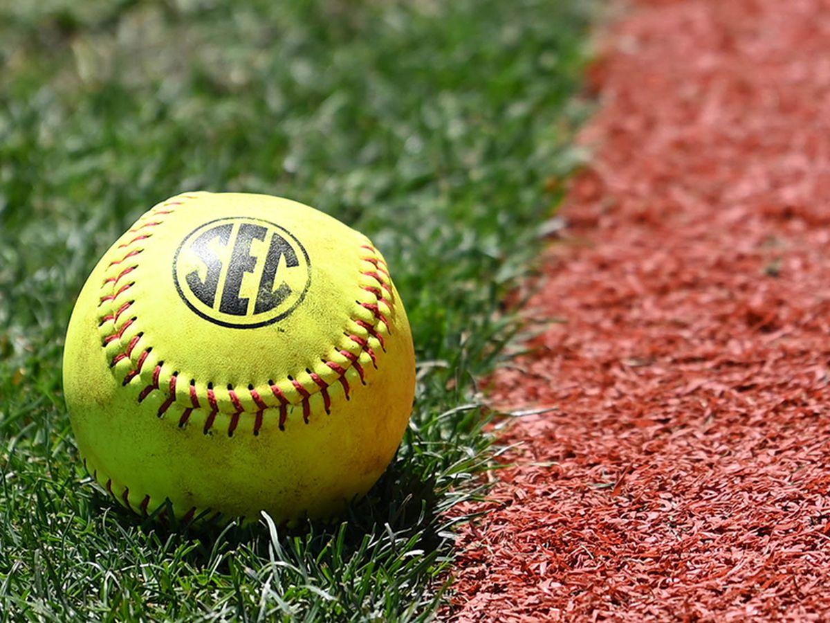 LSU softball announces 2020 schedule