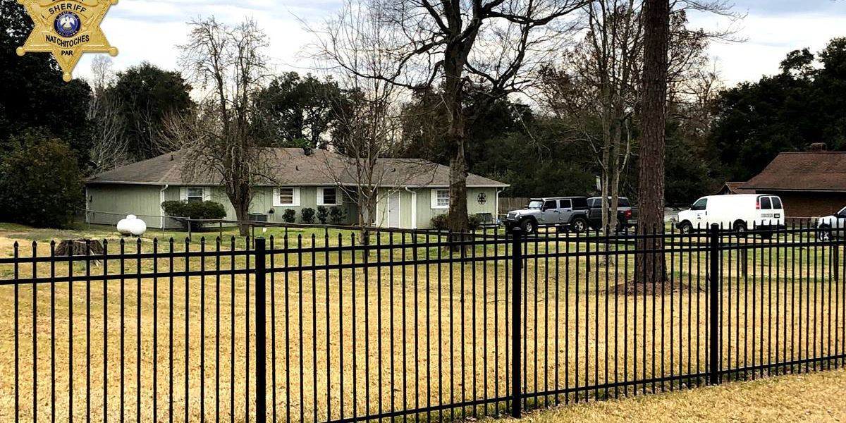 Search ends for person of interest connected to Natchitoches Parish homicide, found dead in Avoyelles pairsh