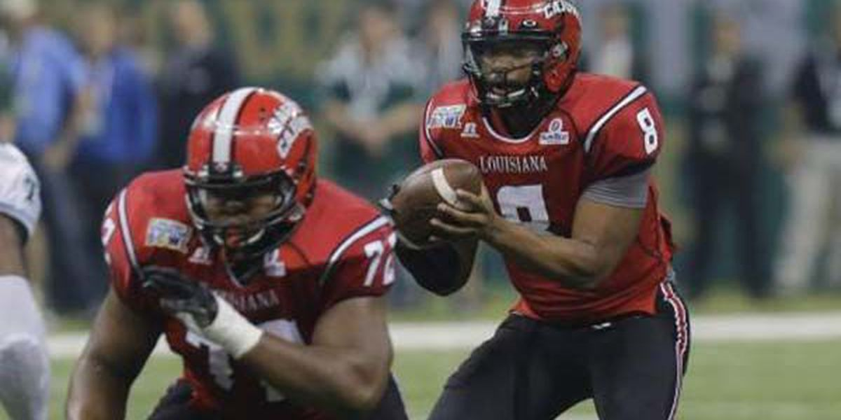 Jacques Talk: Can the Ragin' Cajuns take the next step?