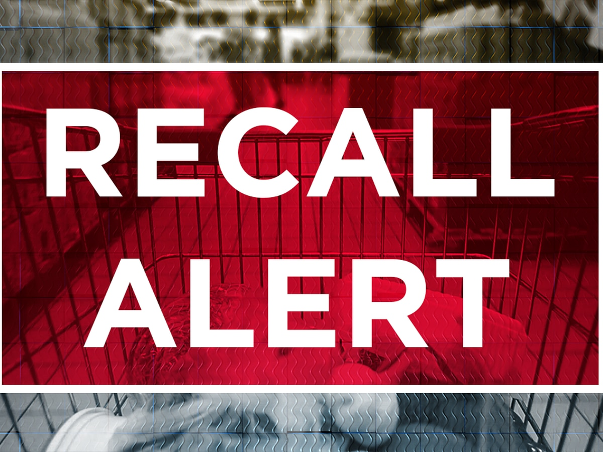 Recall: Peanut butter cookies sold at Winn-Dixie