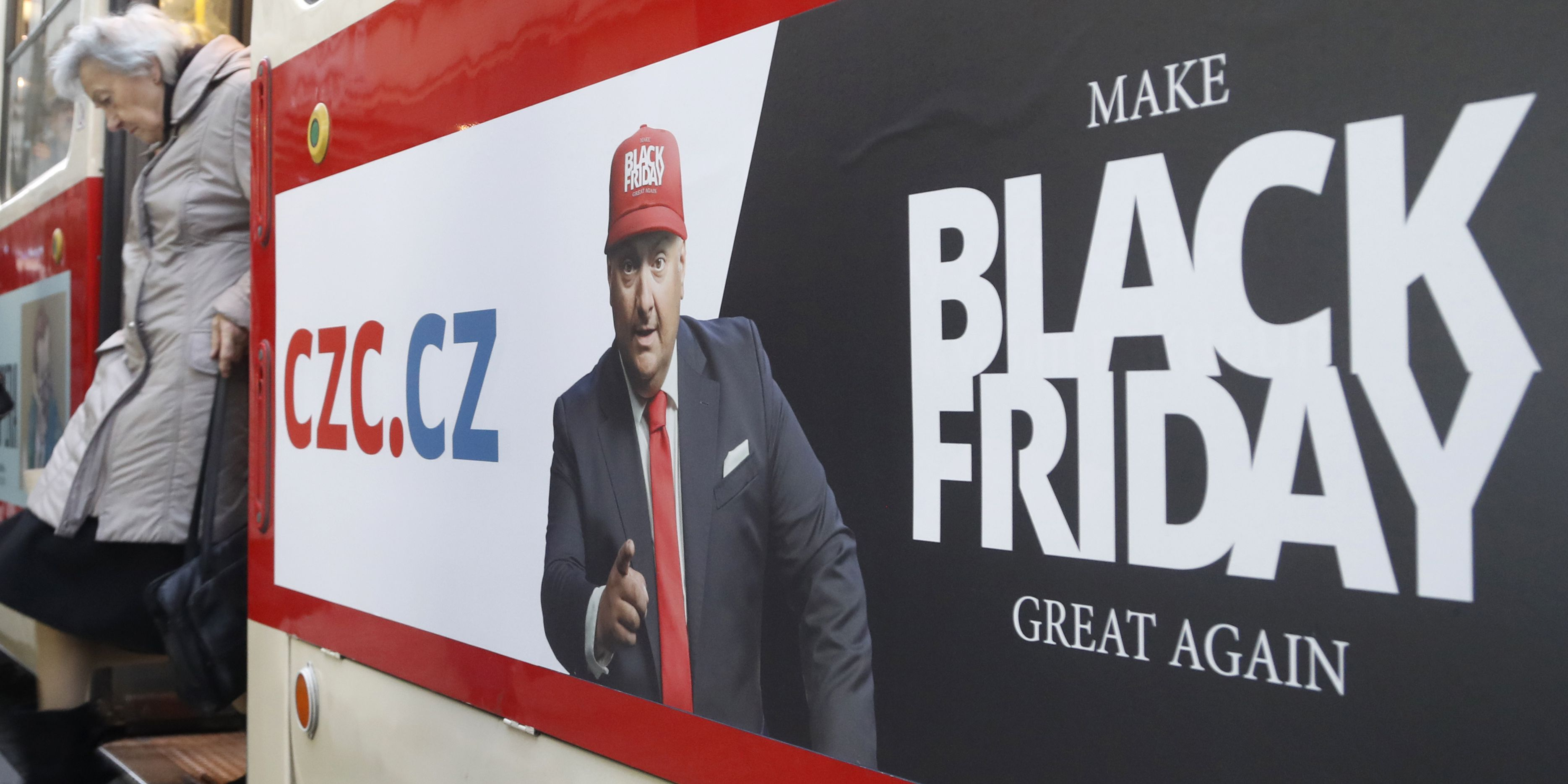 Ban Black Friday? French activists, lawmakers want to try