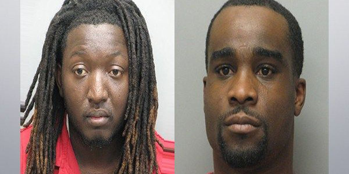 Thibodaux police arrest two suspects in connection with 2014 murder and armed robbery