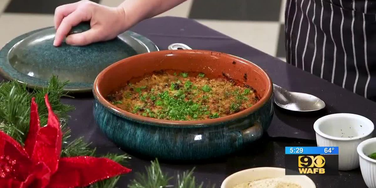Stirrin' It Up: Ultimate Holiday Cabbage Casserole (Jan. 1, 2019)