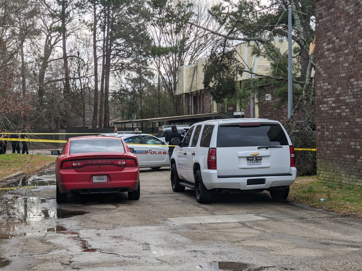 BRPD investigating after body found in dumpster near Bard Avenue