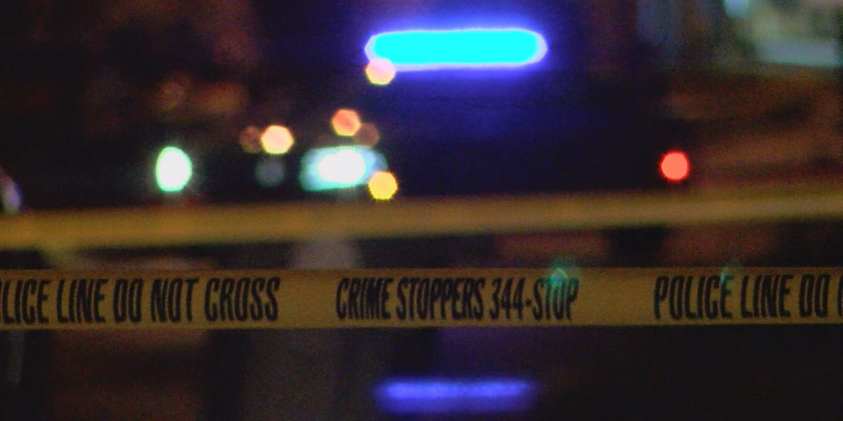 BRPD Investigating homicide on Florida Boulevard