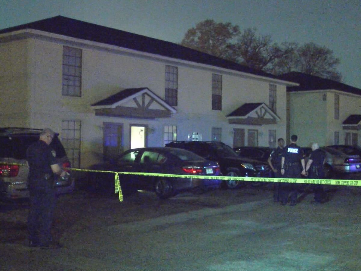 Man seriously injured in overnight shooting