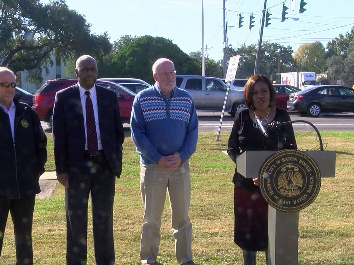 Local mayors announce support for MoveBR traffic tax