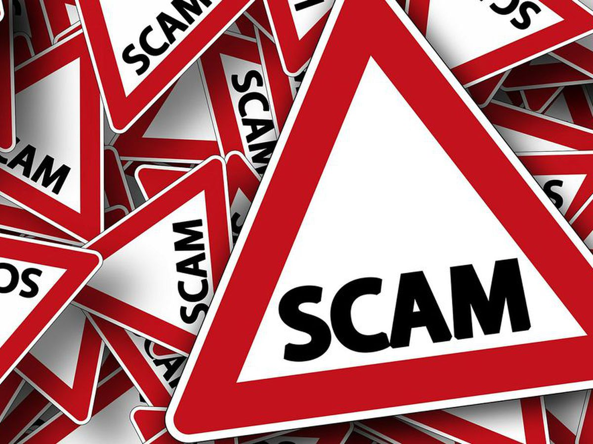 Scammers sending threatening letters claiming to be federal agencies; similar scam calls expected in future