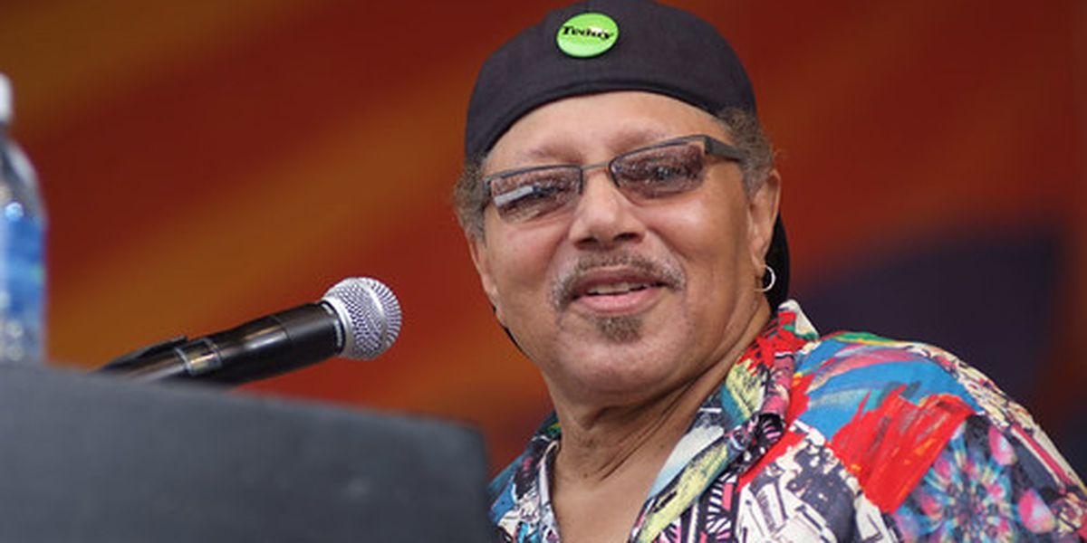 The Neville Brothers and The Meters founder Art Neville dies aged 81