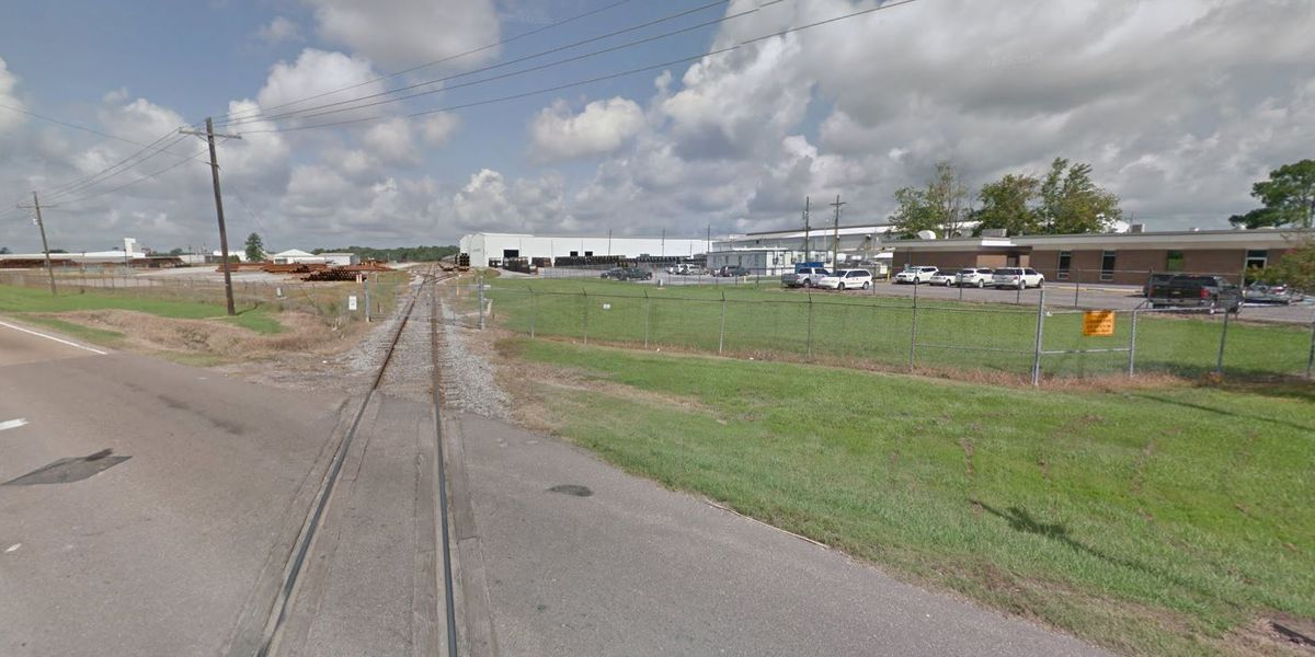 Man killed in workplace accident at Stupp Corporation in Baton Rouge