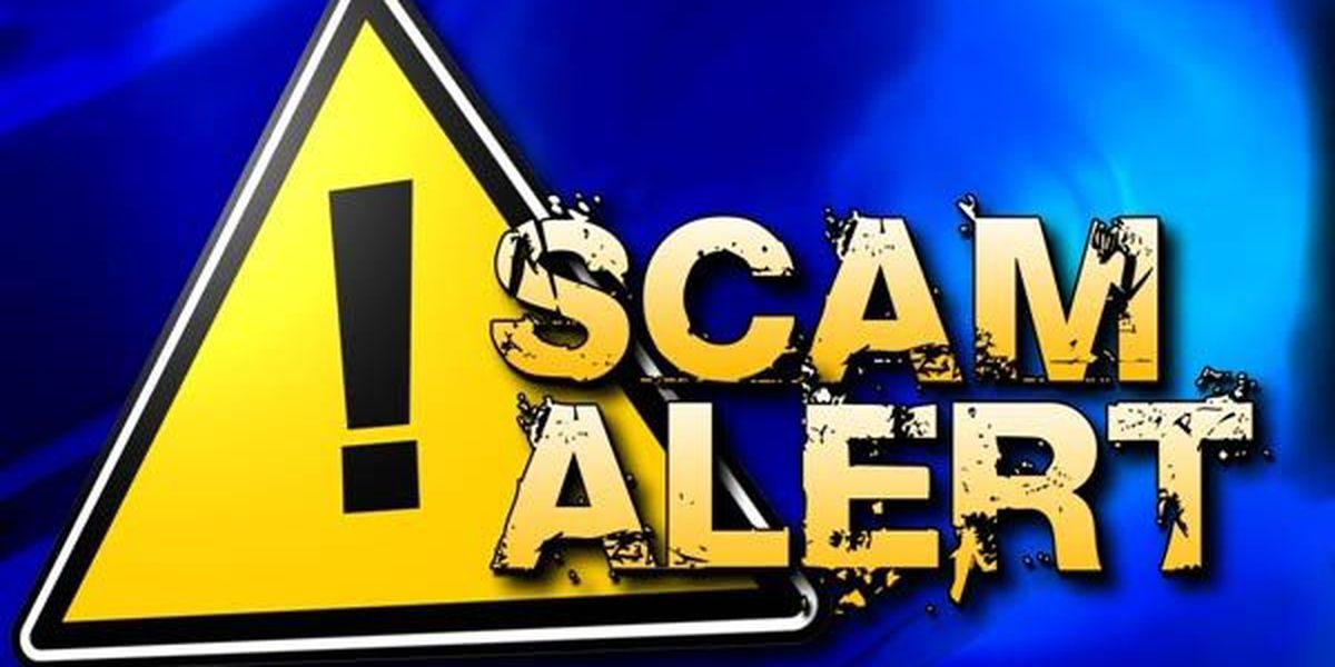 BRPD warns citizens of a phone scam, claiming to solicit donation for Police Union