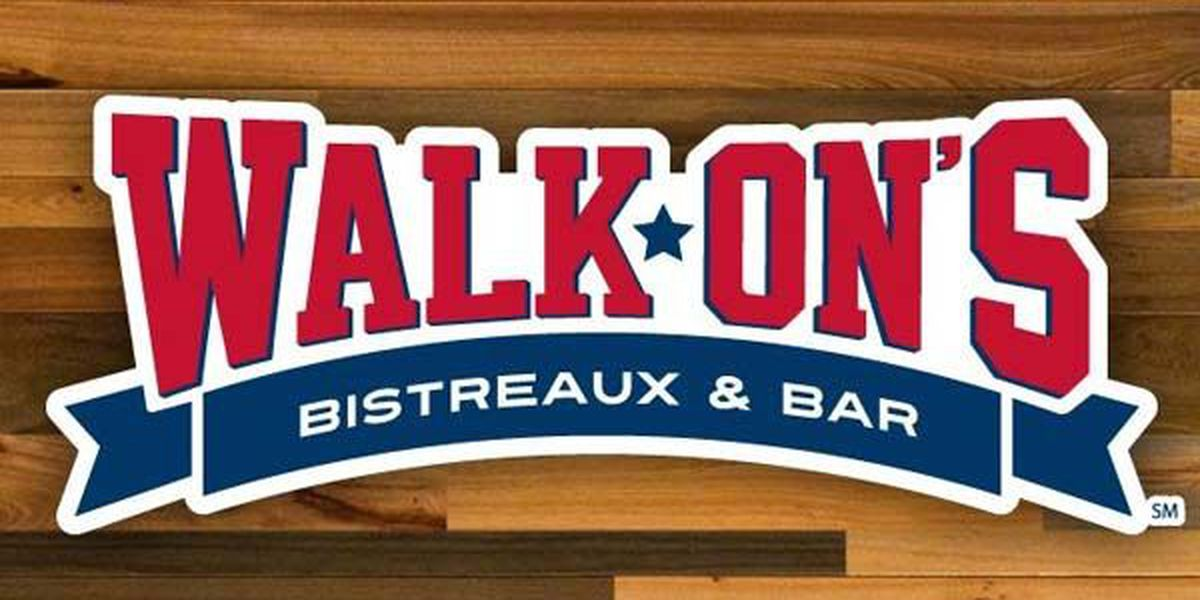 Walk-On's to add new location in Zachary; holds special groundbreaking event