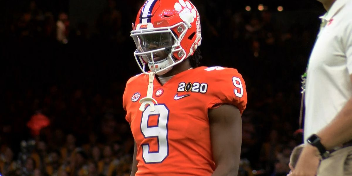 Louisiana native Travis Etienne aims to break losing streak at the Superdome