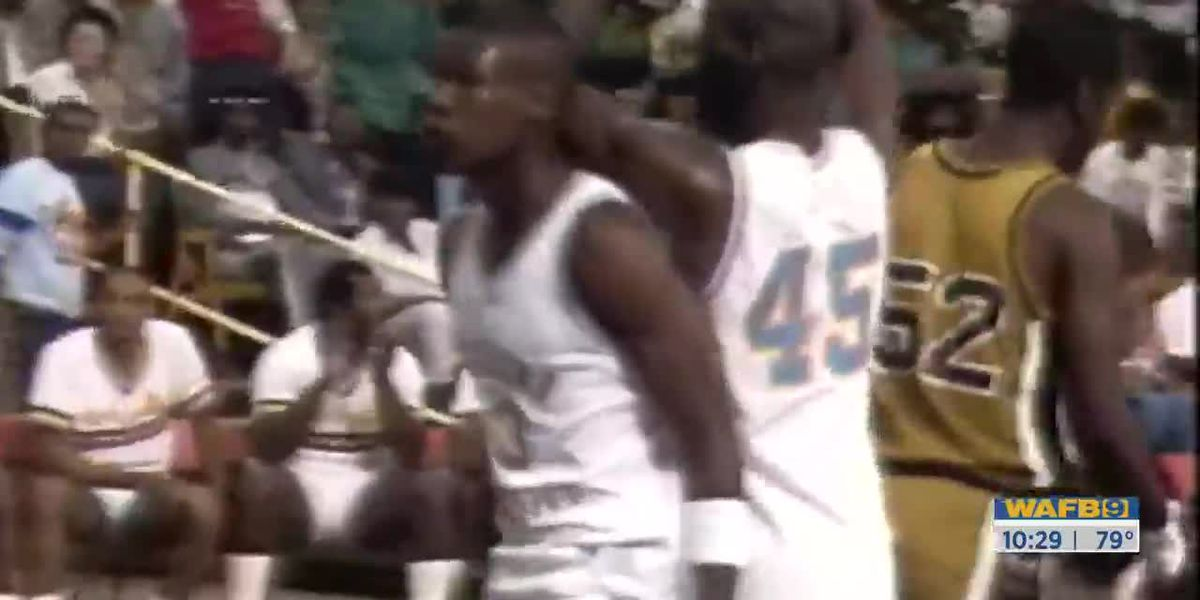 9SPORTS THROWBACK PREVIEW: SU Basketball Scoring Machine - Part 4