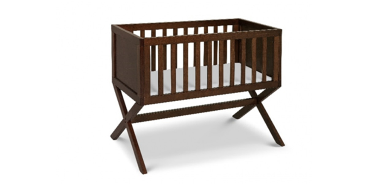 Recalled cribs sold on Amazon, Target pose fall and entrapment hazard to infants