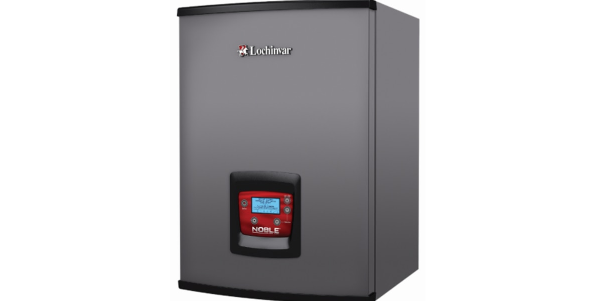 Residential boilers recalled due to carbon monoxide poisoning after injuries reported
