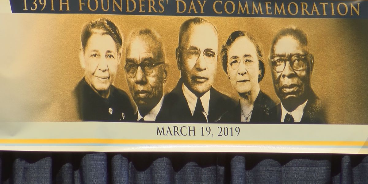 SU celebrates 139th Founders' Day