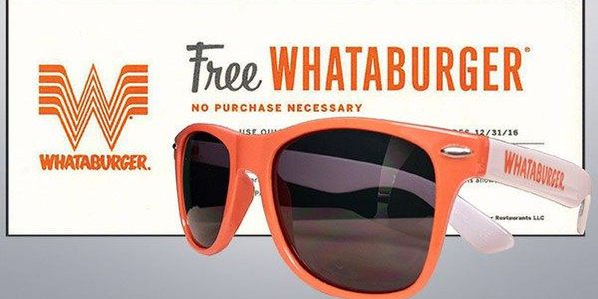 Burger restaurant thanks LifeShare blood donors with 'Whataburger Wednesday'