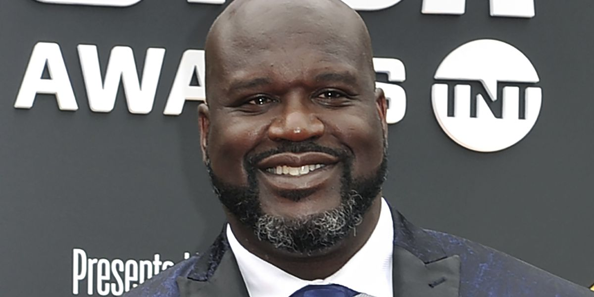 Shaquille O'Neal's Big Chicken Restaurant to open in Hollywood Casino Baton Rouge, report says