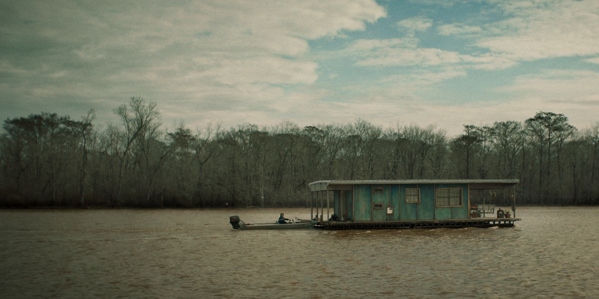 SHOWCASING LOUISIANA: 'Lost Bayou' film makes world premiere