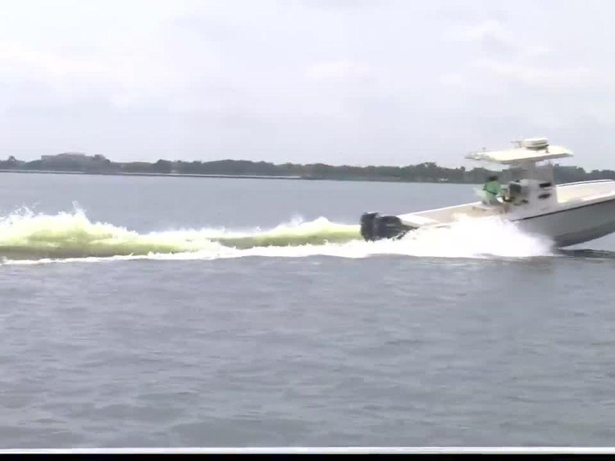 La. Wildlife & Fisheries hosts Safe Boating Week