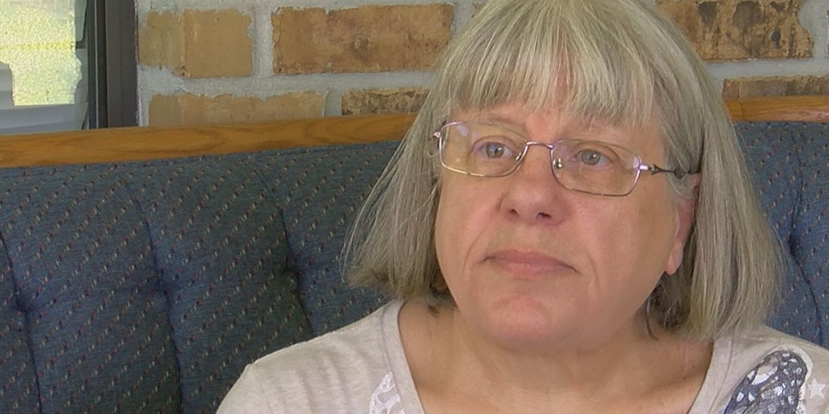Family of woman with dementia who was tricked into withdrawing money speaks; man charged
