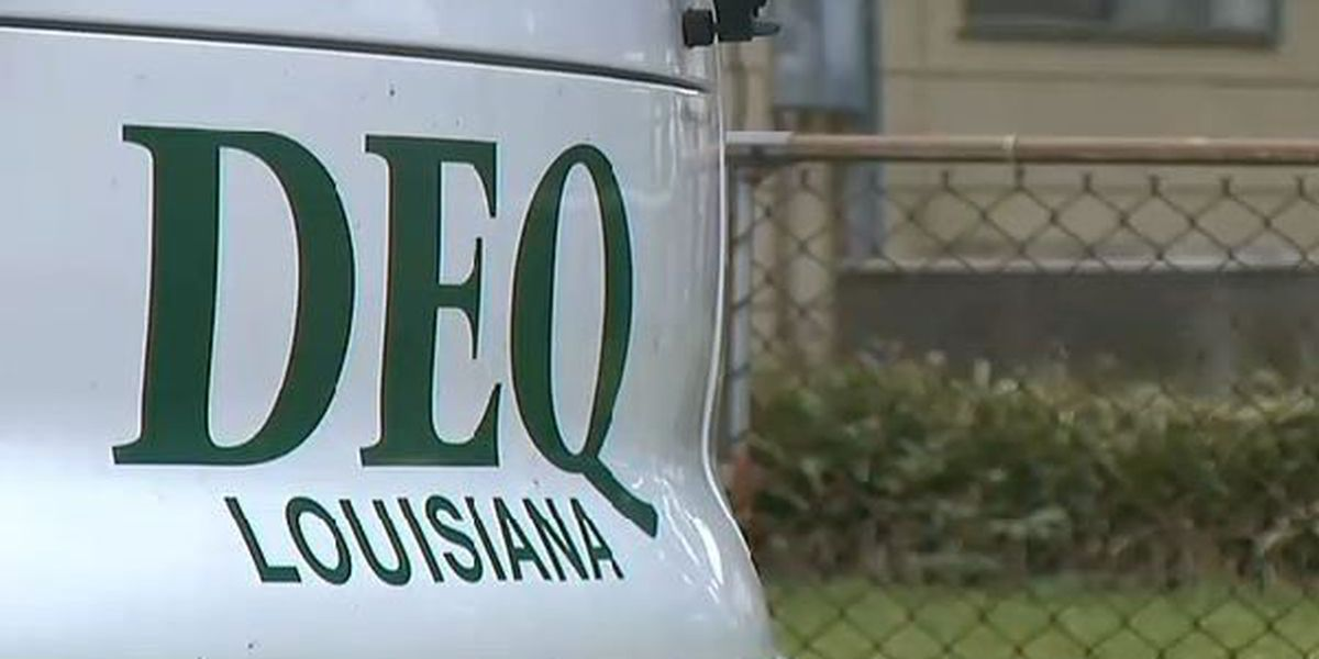 LDEQ Secretary tests positive for COVID-19