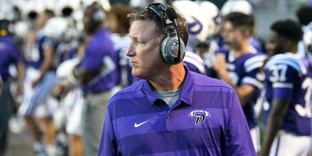 Dutchtown football COVID-19 'impacts' force cancellation of game against East Ascension