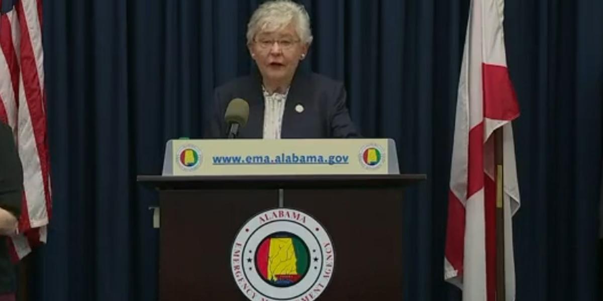 Coastal evacuation urged as Hurricane Sally aims for Alabama
