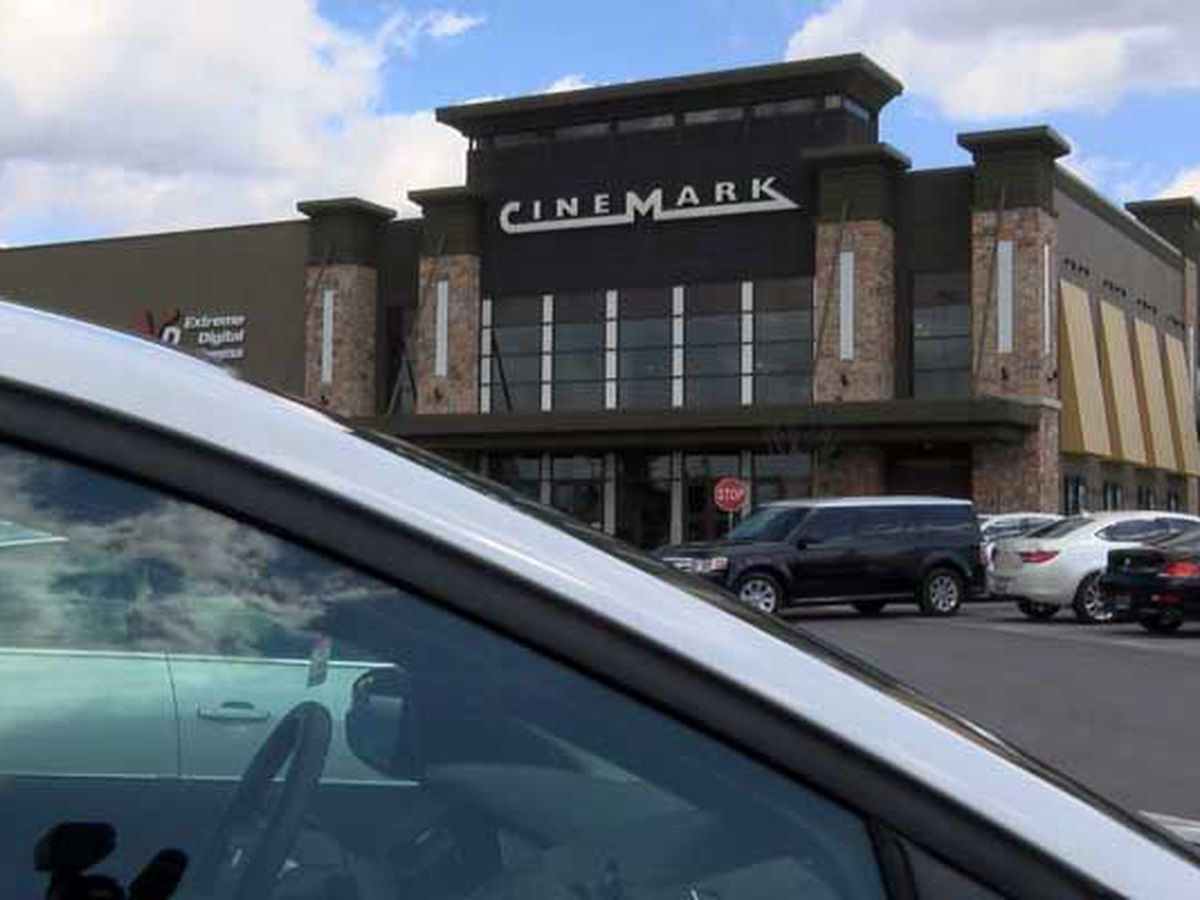 Cinemark layoffs impact over 200 employees across La.