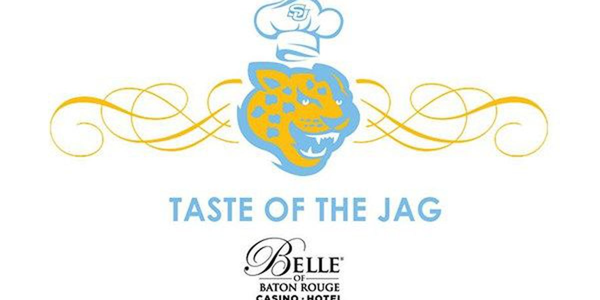 2nd Annual Taste of the Jag set for May 24