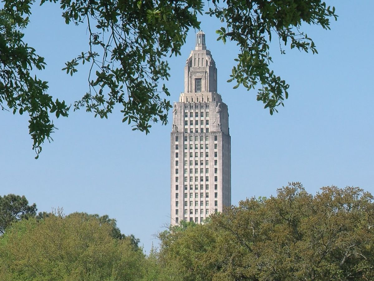 Republicans closing in on super majority in Louisiana legislature