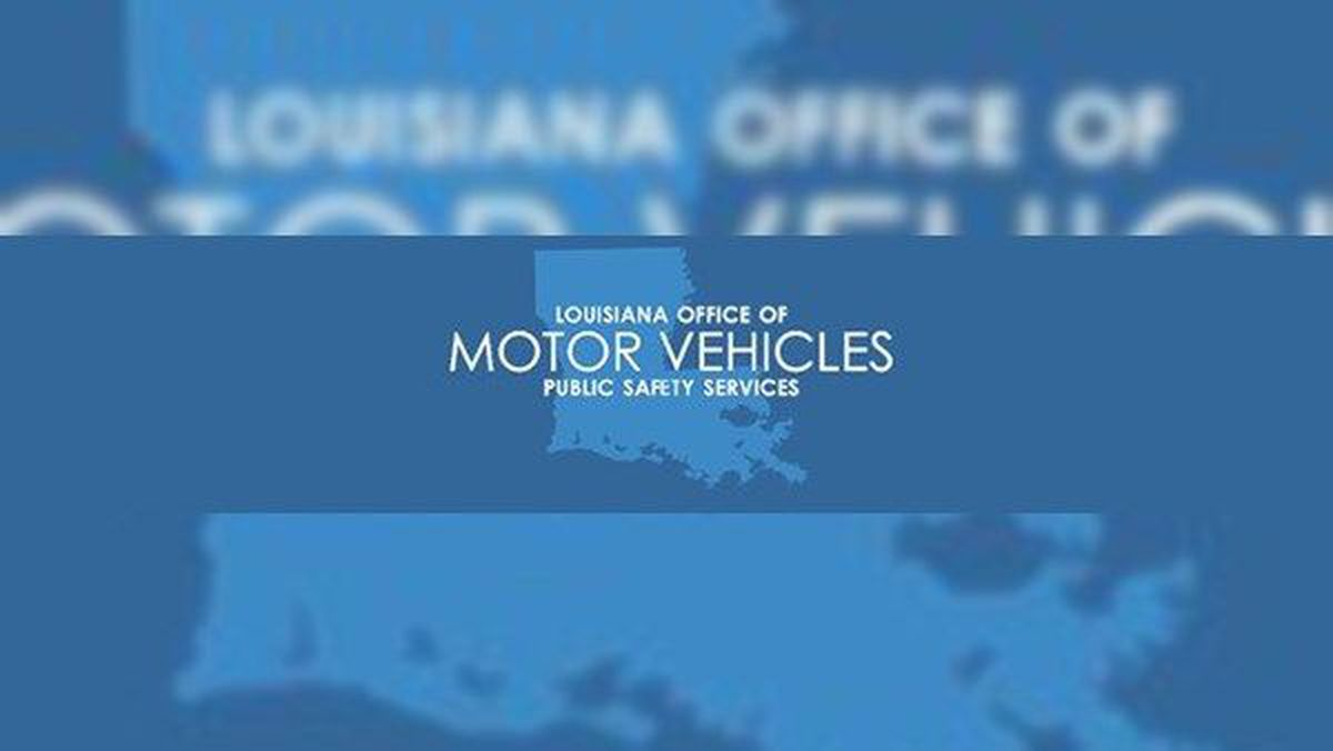 New License Requirement Means An Extra Trip To The Omv For New Drivers