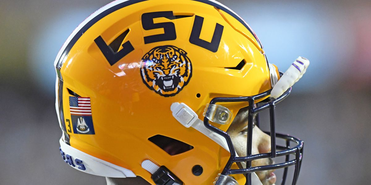 NATIONAL SIGNING DAY: LSU Tigers