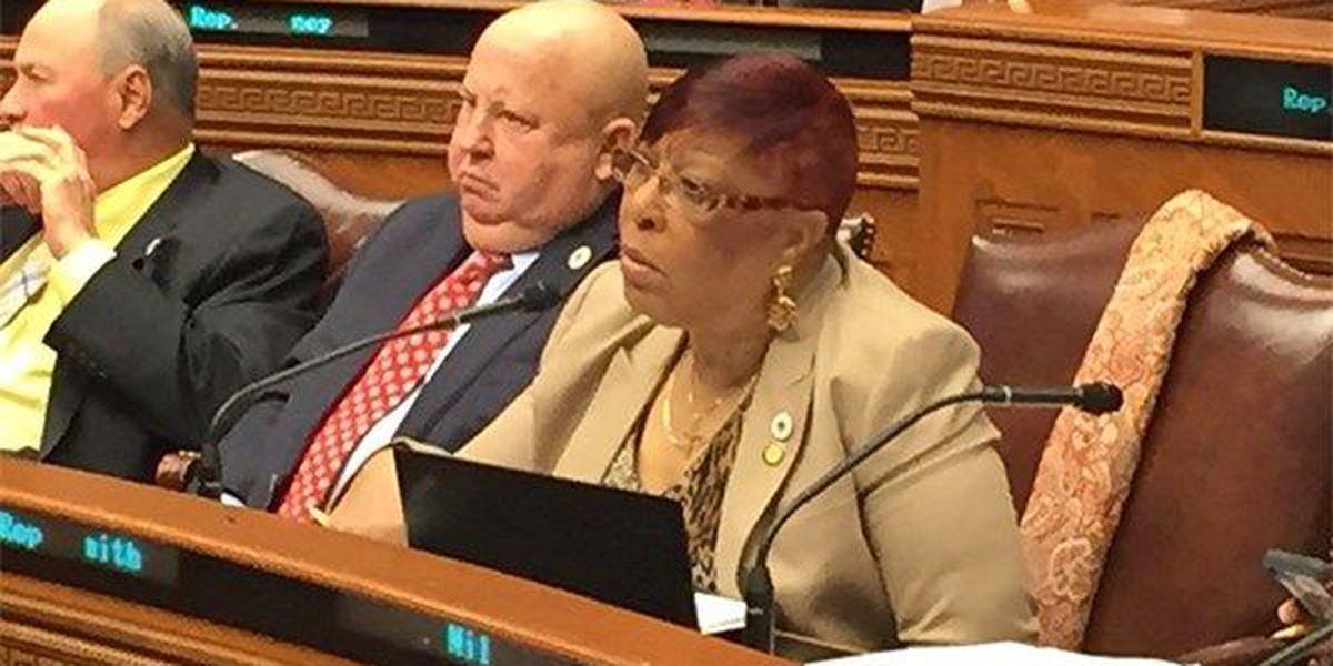 Possible massive cuts announced by DHH 'saddens' Louisiana legislator