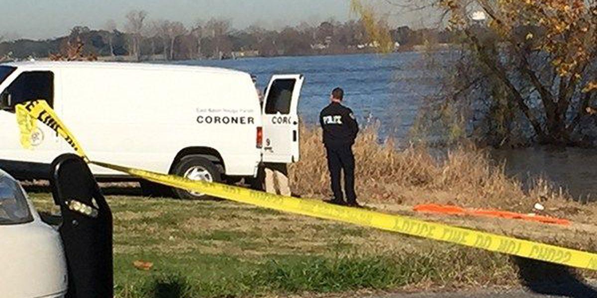 BRPD investigating body found in Mississippi river, release identity