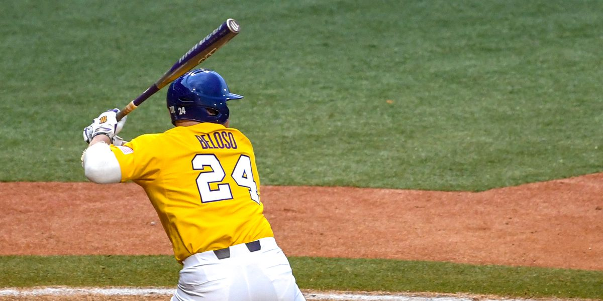 LSU Baseball: March 18 National Polls