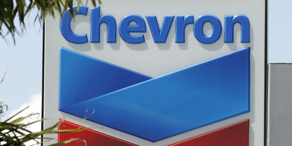 Chevron buying Anadarko for $33B as crude prices rise